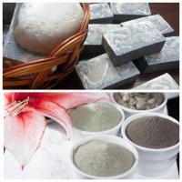 Мыло с глиной Флора