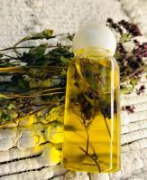 Гидрофильное масло для душа
