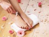 Средство для женского бритья
