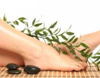 Бальзамы для ног