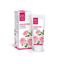 Крем Розовый питательный для сухой кожи лица 75мл