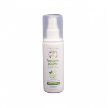 Дезодорант Природная защита 100мл.Пл