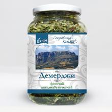 "Чай ""Демерджи"" антидиабетический 90г. ДМ"