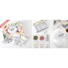 Набор «Чай горного Крыма» из 3 видов чая  в фильтр-пакетах для чайников