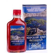 Питьевой бальзам МОРСКОЙ БРИЗ (щитовидный), 200мл. КТ
