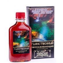 Питьевой бальзам ТАИНСТВЕННЫЙ (омолаживающий), 200мл. КТ