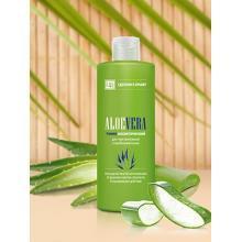 Тоник противовоспалительный «Aloe Vera» для чувствительной и проблемной кожи ЦА