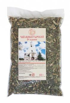Чай Монастырский от курения (целофан) 100гр.ТГК