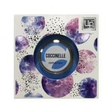 Твердые духи Coccinelle (по мотивам Chanel - Coco Mademoiselle) 5г. ЦА