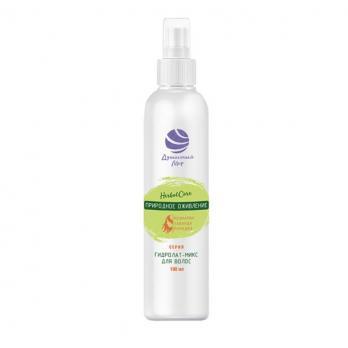 Гидролат микс для тонких и безжизненных волос HerbalCare