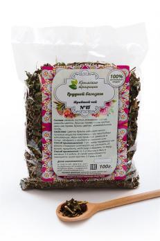 Грудной бальзам чай 100г Крымские традиции