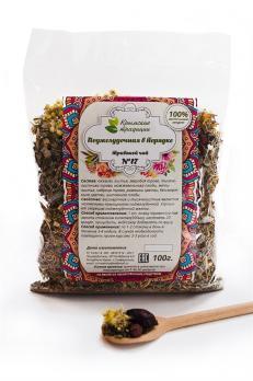 Поджелудочная в порядке чай 100г Крымские традиции