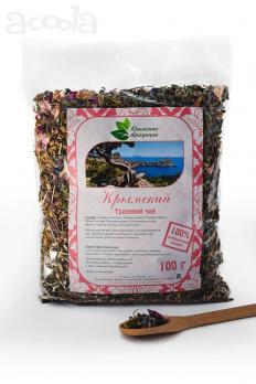 Крымский чай 100г Крымские традиции
