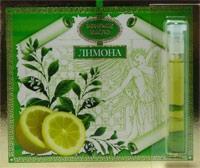 Лимона эфирное масло на открытке 1,3мл. ЦА
