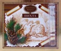 Пихты эфирное масло на открытке 1,3мл. ЦА