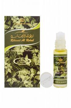 Масляные духи, унисекс,  RIHANAT AL REHAB, 6 МЛ