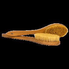 Щётка для сухого массажа Кнк
