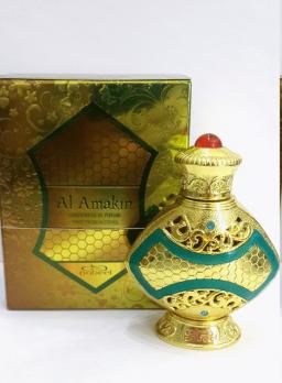 Аль-Амакин (20 ml) духи