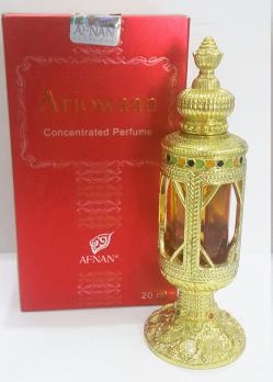 Арджуван/(Afnan) ARJOWAAN (20 ml) духи