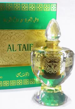 AL TAIF / Аль Таиф (15 ml) духи