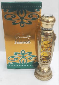 JANNAH /ДЖАННА (12 мл) духи