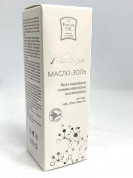 Doctor Oil Florana Масло-золь 50 мл