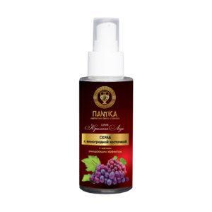 Скраб для тела с абсолютом розы и маслом мандарина Магия розы, 150г ДП