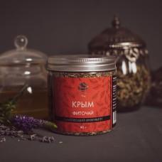 Фиточай Крым Душистый мир 90г