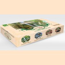 Набор чая Водопады Душистый мир 160гр