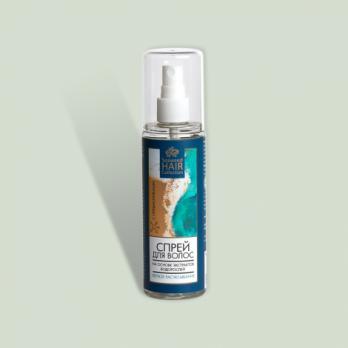 Спрей для волос на основе экстрактов водорослей Легкое расчесывание Seaweed Hair Collection КНК