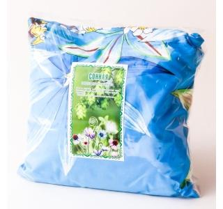 Подушка Сонная травяная 25 см *25 см, ТГК