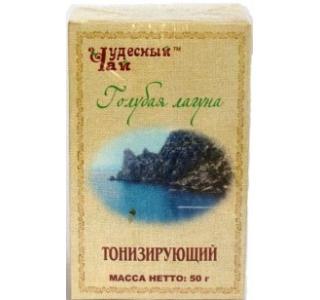 "Фитосбор ""Голубая Лагуна"" - Тонизирующий, 50 гр"