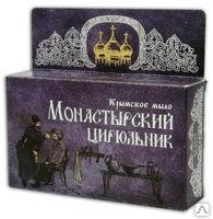 Крымское мыло «Монастырский цирюльник» 80гр.