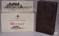 Крымское винное мыло «Мускат» 80г.