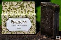 Крымское мыло SPA+ ручной работы 80г.