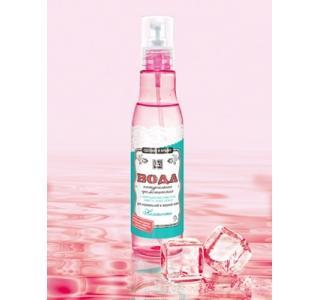 Нежность - ароматическая вода, посеребренная 200мл ЦА